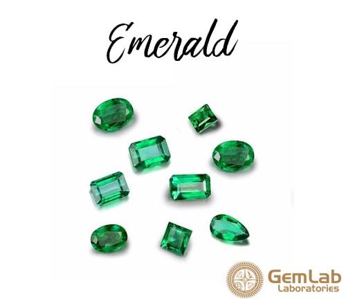 Emerald A Precious Gemstone