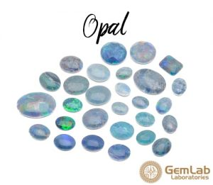 Opal A Precious Gemstone